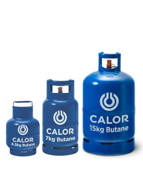 Calor Gas Bottles Butane Salisbury Gas Shop